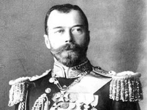 Czar Nicholas II -- Model for IP enforcement