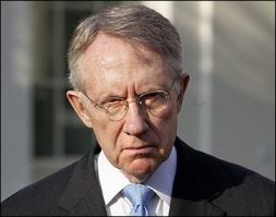 Senator Failure